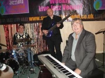 Christmas Party: The Barnes/Weller/Themen Sextet + Dave Cottle Trio + Alan Barnes picture