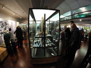 Bolton Museum venue photo