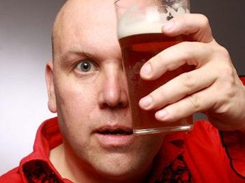 Comedy Back Rub: Double Trouble: Bob Slayer picture