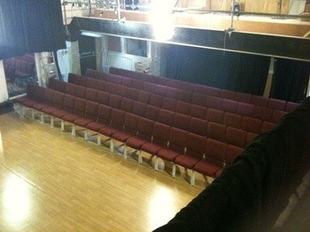 Berkhamsted Arts Centre venue photo