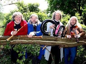 The Mellstock Band artist photo