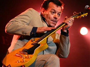 James Hunter picture