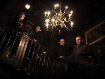 Peter & The Harmonics artist photo