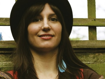 Clara Sanabras artist photo