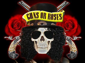 Guns or Roses, Stone Deaf Forever picture