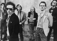 Graham Parker and The Rumour artist photo