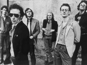 Graham Parker and The Rumour picture