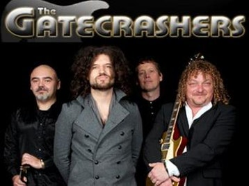 The Gatecrashers picture