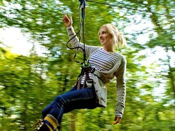 Go Ape! Beecraigs venue photo