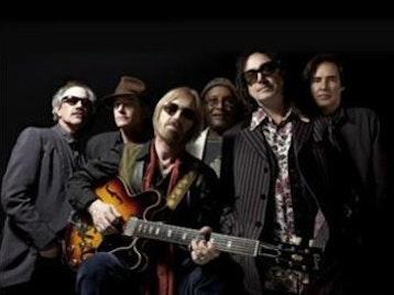 Tom Petty & The Heartbreakers artist photo