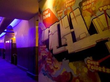 The Hive venue photo