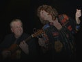 Hoy At Anchor Folk Club: Quicksilver event picture