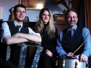 Burns Night Ceilidh Party: The Liam Robinson Dance Band picture