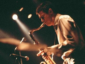 Eric Alexander + Vincent Herring Quintet + Ronnie Scott's All Stars picture