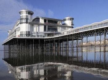 Grand Pier venue photo