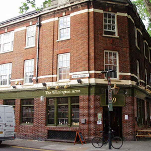 The Wilmington Arms Events