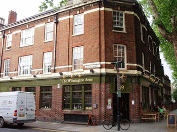 The Wilmington Arms venue photo