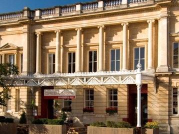 Green Park Brasserie venue photo