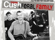 Stefan Cush & The Feral Family artist photo