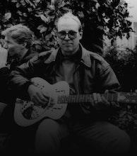 Paul Jones & Dave Kelly artist photo
