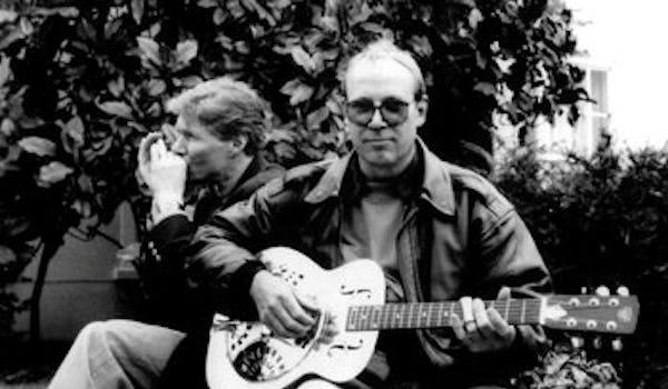 Paul Jones & Dave Kelly
