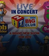 The Little Big Club - Live! artist photo