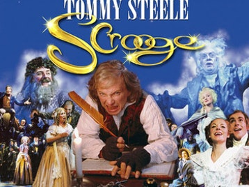 Scrooge The Musical (Touring) picture