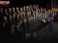 The Fron Male Voice Choir, Athena event picture