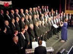 The Fron Male Voice Choir artist photo