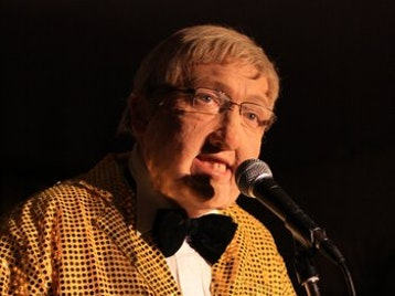 Gut Rocking Comedy Club : John Williams, Barry From Watford picture