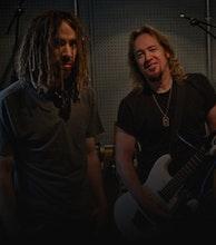 Primal Rock Rebellion artist photo