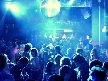 Lavery's venue photo