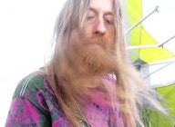 Chris Treebeard artist photo