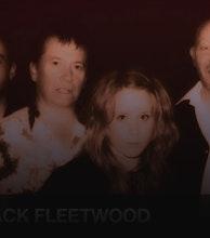 Mack Fleetwood artist photo