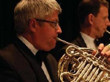 De Havilland Philharmonic picture