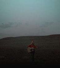 Zoe Muth artist photo