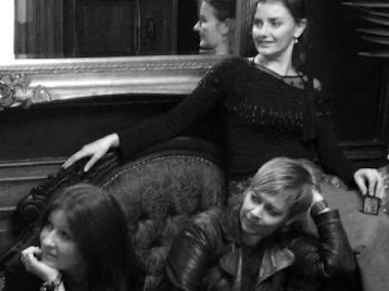 The Bevvy Sisters artist photo