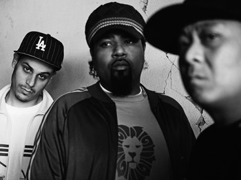 Dilated Peoples Tour Dates
