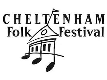 Cheltenham Folk Festival 2014 picture