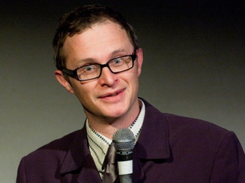 Comedy Club February 2018: Simon Munnery, George Rigden picture