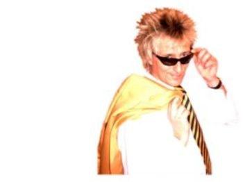 Garry Pease As Rod Stewart Tour Dates