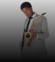 Soweto Kinch artist photo