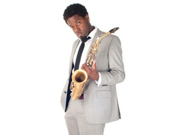 In Conversation: Soweto Kinch picture