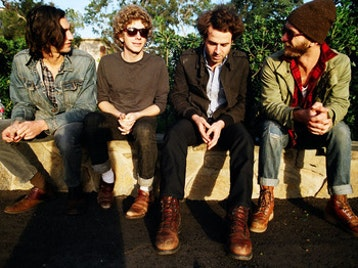 Celtic Connections 2014 - Roaming Roots Revue presents California Dreaming: Dawes + Lindi Ortega + Cory Chisel + The Webb Sisters + Roddy Woomble + Siobhan Wilson + Lau + Roddy Hart & The Lonesome Fire picture