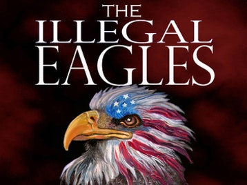 Heaven Heats Up Tour: The Illegal Eagles picture