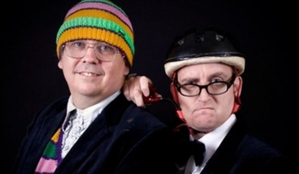 A Shed Load of Laughs Comedy Club