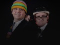 Krater Comedy Club - Early Show: The Raymond And Mr Timpkins Revue, Mark Nelson, Rich Wilson event picture