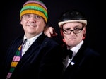 The Raymond And Mr Timpkins Revue artist photo