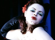 Ministry of Burlesque artist photo