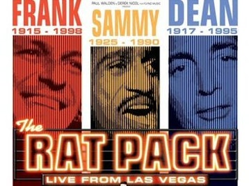 Christmas With: The Rat Pack Live From Las Vegas picture